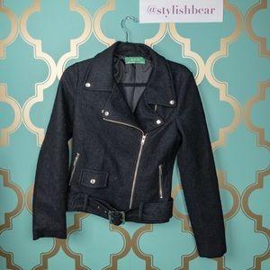 Signature Eight Jacket